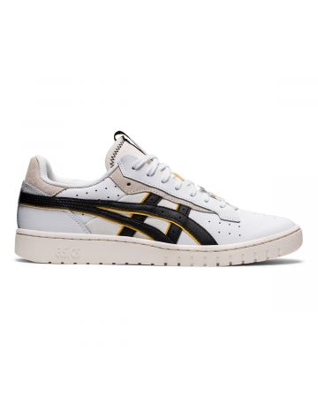 Asics SportStyle GEL-PTG RE / 101 : WHITE-BLACK