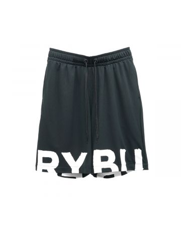 BURBERRY M JERSEY SHORTS / A1189 : BLACK