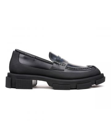 both paris GAO LOAFER / 9090 : BLACK