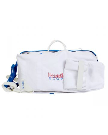 Camper Together with ADER Error SMALL DUFFEL / WHITE