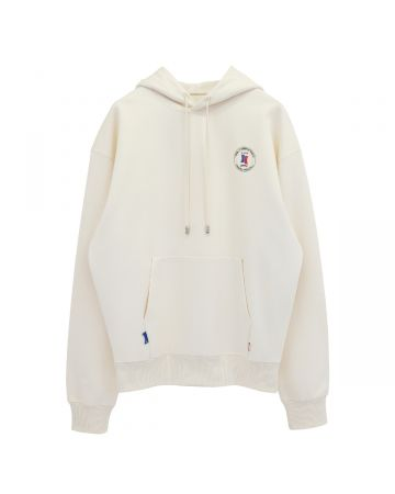 Camper Together with ADER Error HOODY / WHITE