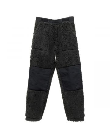 C.E BOA FLEECE PANTS / CHARCOAL