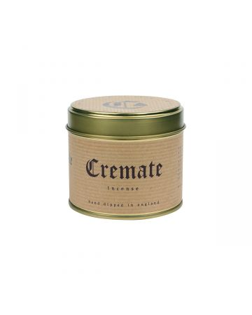 cremate MIDDLE WAY TIN / MIDDLE WAY