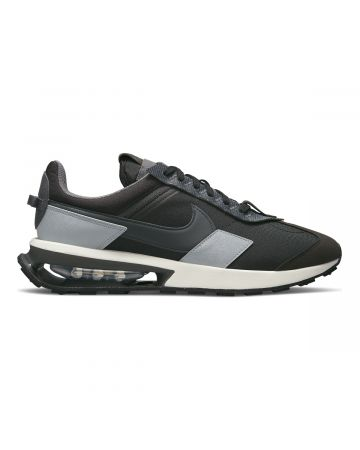 NIKE AIR MAX PRE-DAY / 001 : BLACK/ANTHRACITE-IRON GREY