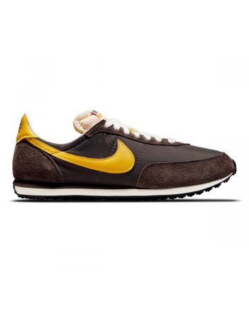 NIKE WAFFLE TRAINER 2 SP / 200 : VELVET BROWN/DARK SULFUR