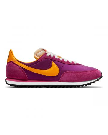 NIKE WAFFLE TRAINER 2 SP / 600 : FIREBERRY/ELECTRO ORANGE