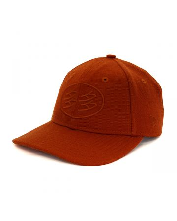 다다DADA多多 NEWERA COLORPACK / ORANGE
