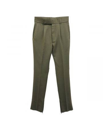 FEAR OF GOD EXCLUSIVELY FOR Ermenegildo Zegna LONG FORMAL TROUSERS / R