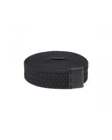 FEAR OF GOD EXCLUSIVELY FOR Ermenegildo Zegna BELT / NER