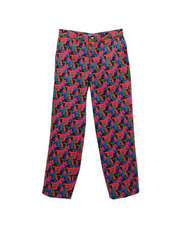 FUCKING AWESOME GRAPHIC WORK PANT / PRIMARY