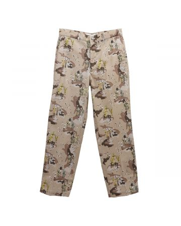 FUCKING AWESOME GRAPHIC WORK PANT / SOLDIER