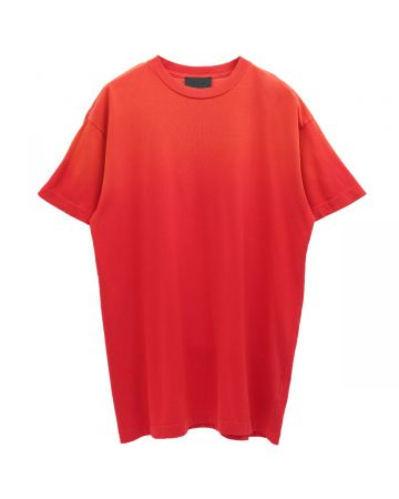 FEAR OF GOD SEVENTH COLLECTION 7 TEE / 646 : VINTAGE RED