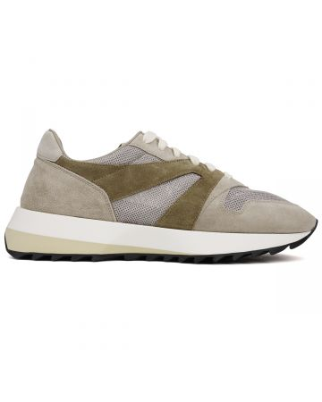 FEAR OF GOD SEVENTH COLLECTION VINTAGE RUNNER / 316 : SABBIA