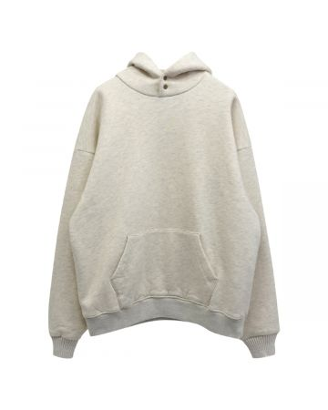 FEAR OF GOD SEVENTH COLLECTION THE VINTAGE HOODIE / 101 : CREAM HEATHER