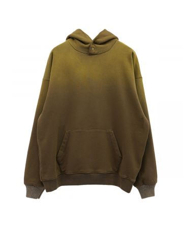 FEAR OF GOD SEVENTH COLLECTION THE VINTAGE HOODIE / 202 : VINTAGE MOCHA