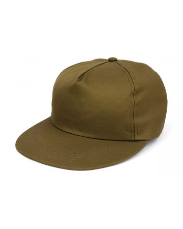 FEAR OF GOD SEVENTH COLLECTION 5 PANEL HAT / 311 : OLIVE