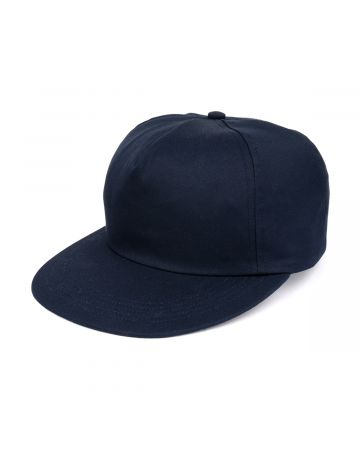 FEAR OF GOD SEVENTH COLLECTION 5 PANEL HAT / 415 : NAVY