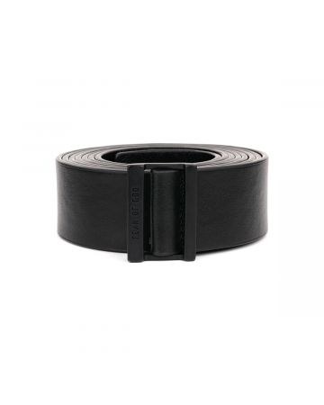 FEAR OF GOD SEVENTH COLLECTION THE BELT / 001 : BLACK