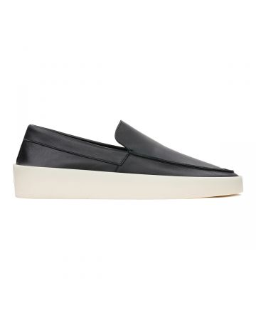 FEAR OF GOD SEVENTH COLLECTION LOAFER / 001 : BLACK