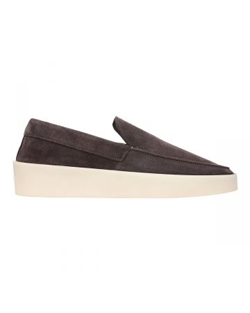 FEAR OF GOD SEVENTH COLLECTION LOAFER / 019 : OFF BLACK