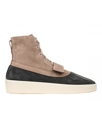 FEAR OF GOD SEVENTH COLLECTION DUCK BOOT / 225 : TAUPE