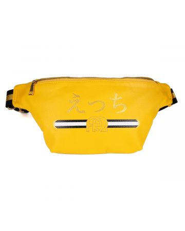 #FR2 H WAIST&SHOULDER BAG / 203 : YELLOW