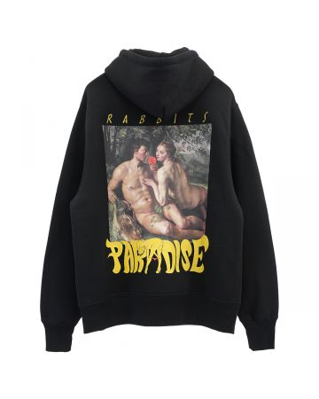 #FR2 x Made In Paradise PARADISE APPLE HOODIE / 029 : BLACK