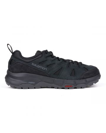 SALOMON FOOTWEAR ODYSSEY ADVANCED / BLACK-BLACK-MAGNET