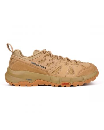SALOMON FOOTWEAR ODYSSEY ADVANCED / KELP-KELP-PEAT