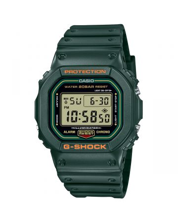 G-SHOCK DW-5600RB-3JF