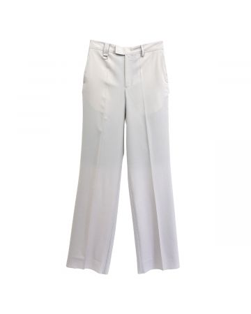 SAMUEL GUÌ YANG LEE TROUSER / DOVE GREY