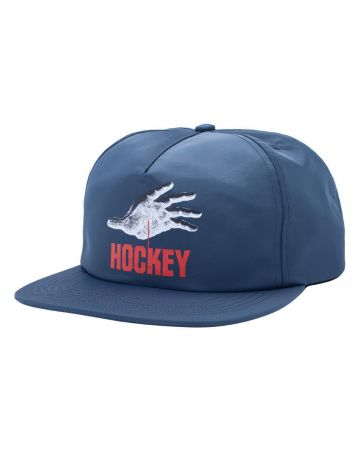 HOCKEY SIDE TWO 5 PANEL / NAVY