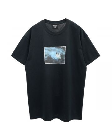 HOCKEY RESCUE TEE / BLACK