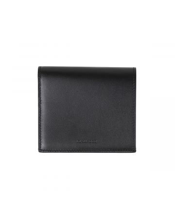 [お問い合わせ商品] JIL SANDER TRI-COMPARTMENT WALLET / 001