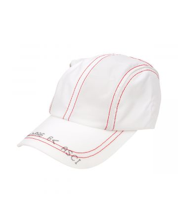 KANGHYUK READYMADE AIRBAG CAP / OFF WHITE