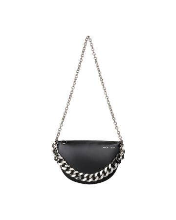 KARA STARFRUIT BAG / BLACK