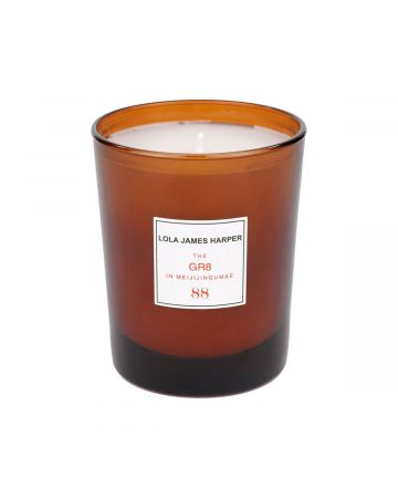 LOLA JAMES HARPER CANDLE 88 THE GR8 IN MEIJIJINGUMAE