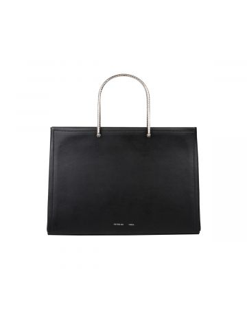 Peter Do for MEDEA EVENING BAG P / BLACK
