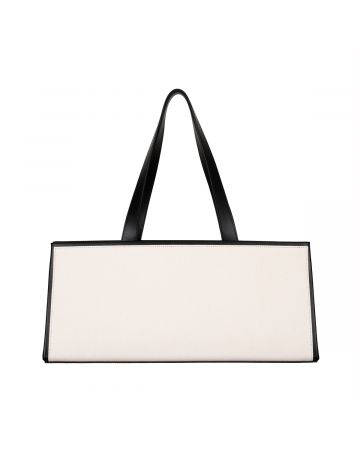Peter Do for MEDEA BAGUETTE BAG CANVAS P / BLACK