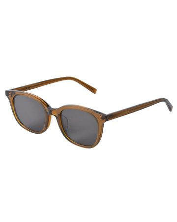 A.D.S.R. MONK 08 / CLEAR BROWN (BROWN)