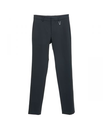 1017 ALYX 9SM TAILORING PANT WITH A RING / BLK0001 : BLACK