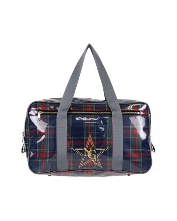 NEGLECT ADULT PATiENTS NG SCHOOL BAG / BLUE