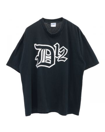 NOT / APPLICABLE D12-SHADY RECORDS 90'S / BLACK