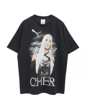 NOT / APPLICABLE CHER 2003 / BLACK