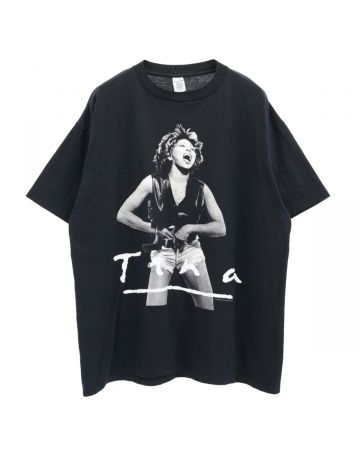 NOT / APPLICABLE TINA TURNER 1993 / BLACK