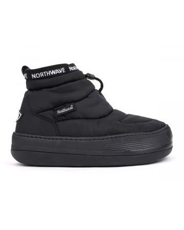 NORTHWAVE HI LOCK LACE MODEL / 001 : BLACK
