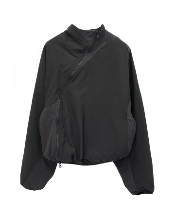 POST ARCHIVE FACTION 4.0+ TECHNICAL JACKET RIGHT / BLACK