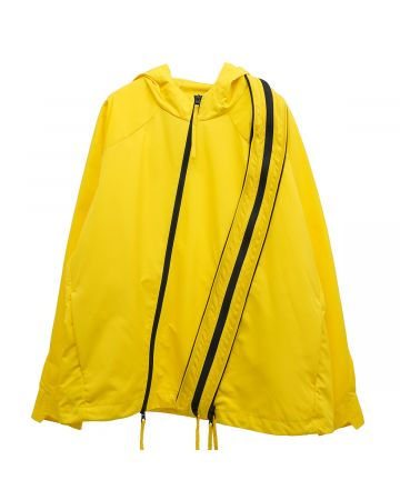 POST ARCHIVE FACTION 4.0 TECHNICAL JACKET CENTER / YELLOW