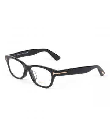 TOM FORD FRAMES/232FT00B60003 / BLACK(CLEAR)