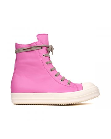 [お問い合わせ商品] Rick Owens RU SHOES/SNEAKERS / 18311 : PINK-MILK